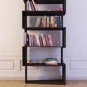 Bibliothèque 18 3d model
