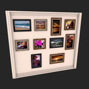 Original Photographs 3d model
