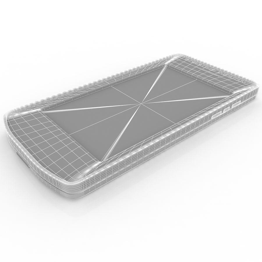 Amora royalty-free 3d model - Preview no. 13