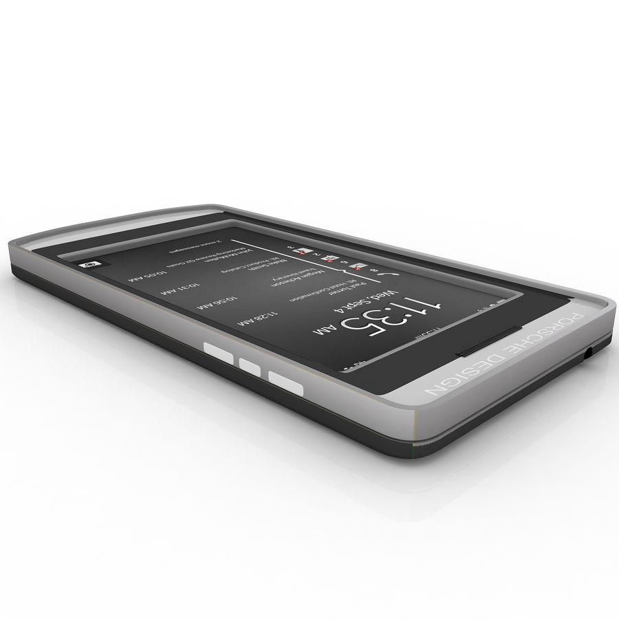 Amora royalty-free 3d model - Preview no. 4