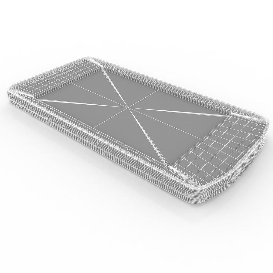 Amora royalty-free 3d model - Preview no. 14