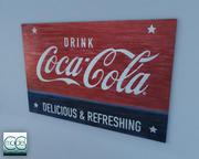CocaCola - C 3d model