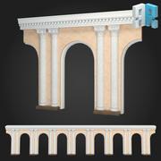 Arcade 017 3d model