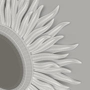 Miroir Chelini 3d model