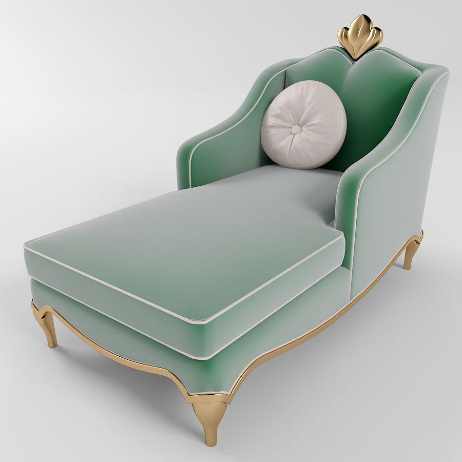 王室の生活 royalty-free 3d model - Preview no. 1