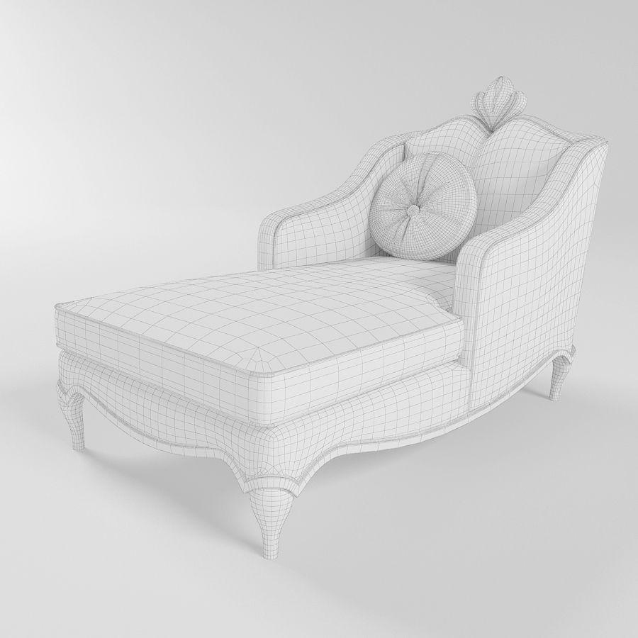 王室の生活 royalty-free 3d model - Preview no. 5