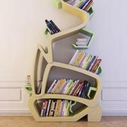 Bookcase 19 3d model