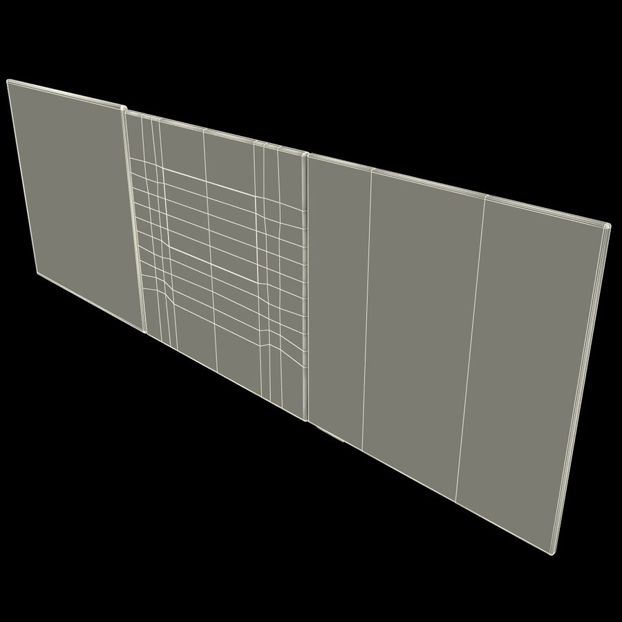 Indoor Intercom royalty-free 3d model - Preview no. 13