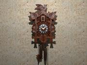 Reloj romba modelo 3d