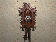 Uhr Romba 3d model