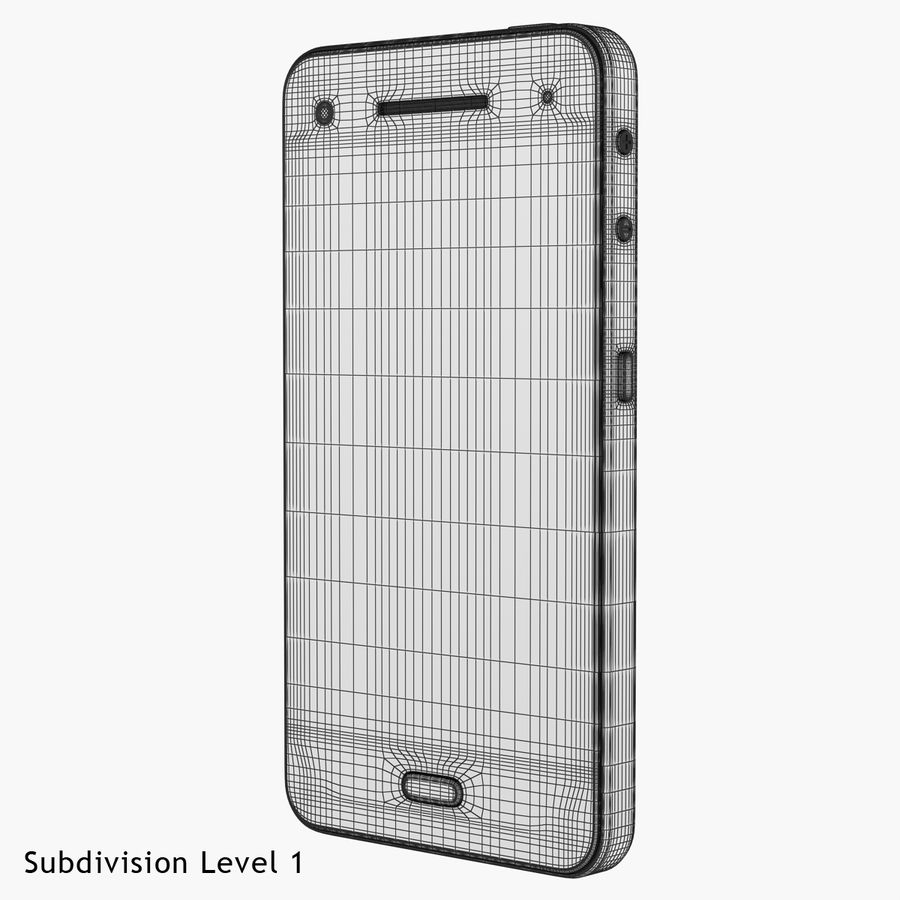 Smart Phone royalty-free 3d model - Preview no. 11