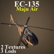 EC35 MAS 3d model