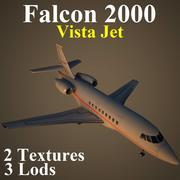 F2TH VJT 3d model