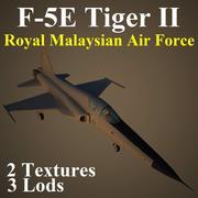 F5E RMF 3d model