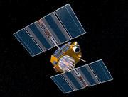 GPS Satellite - GPS-36 3d model