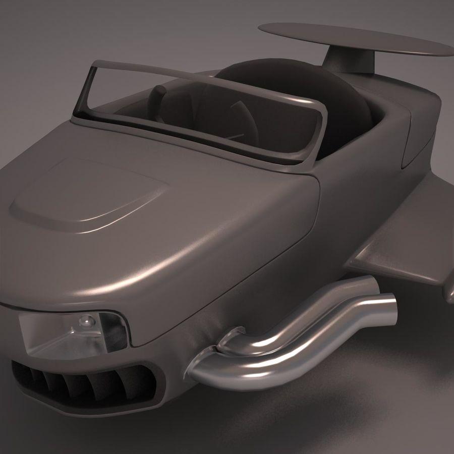 航空機 royalty-free 3d model - Preview no. 10