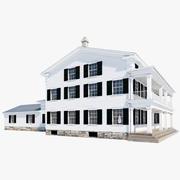 House 15 3d model