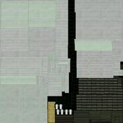 I-House 3d model