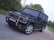 Mercedes Classe G 3d model