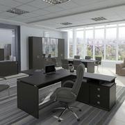 Oficina 35 modelo 3d