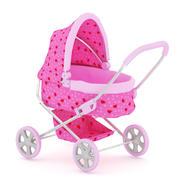 Детская коляска 3d model