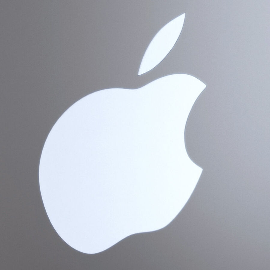 Apple Electronics Collection 2014 v1 royalty-free 3d model - Preview no. 109