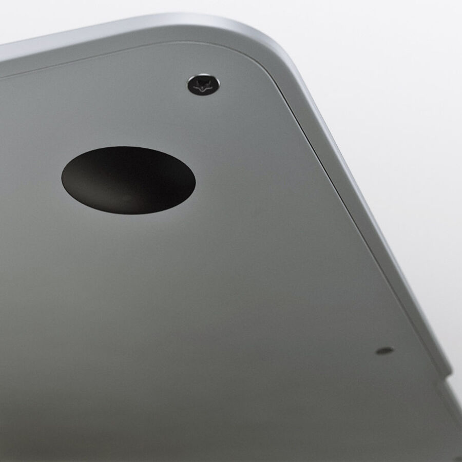 Apple Electronics Collection 2014 v1 royalty-free 3d model - Preview no. 110