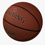 basket ball 2 3d model