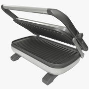 Toaster Free 3D Models download - Free3D