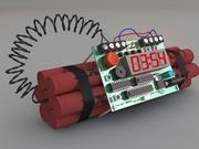 Bom 3d model