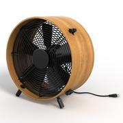 Fan(1) 3d model