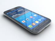 Samsung Galaxy Core Advance modelo 3d
