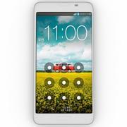 LG GX F310L 3d model
