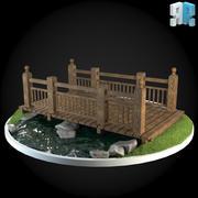 Bridge 013 3d model
