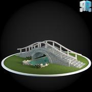 Bridge 014 3d model