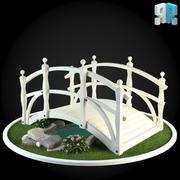 Bridge 016 3d model