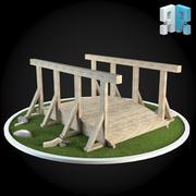 Bridge 023 3d model