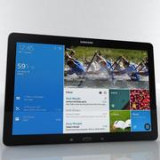 Samsung Galaxy TabPRO 10 1 3d model