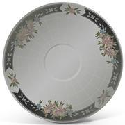 Tea Saucer 3d model