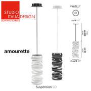 Studio Italia Design Amourette 3d model