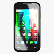 Prrestigio_multifon_3400rar 3d model