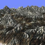 Other Terrain ALM-01 3d model