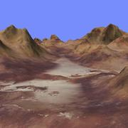Other Terrain ALM-02 3d model