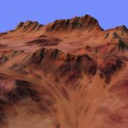 Other Terrain ALM-04 3d model