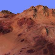 Other Terrain ALM-04 3d model