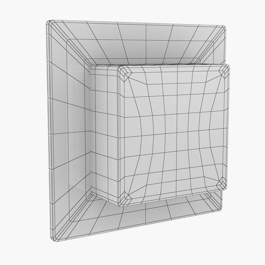 Priz royalty-free 3d model - Preview no. 10