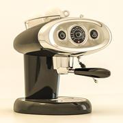 Illy X7-machine 3d model