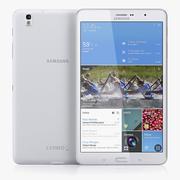 삼성 갤럭시 탭 프로 8.4 인치 3d model
