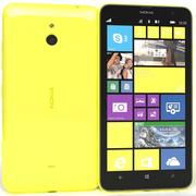 Nokia Lumia 1320 желтый 3d model