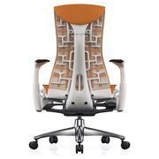 Fauteuil Herman Miller Embody 3d model
